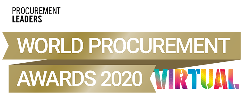 World Procurement Awards Virtual